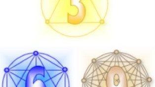 тайният код на 3 6 9